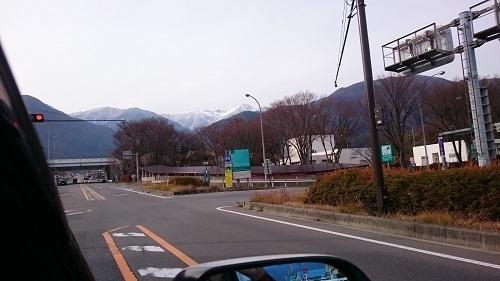 駒ヶ根インター